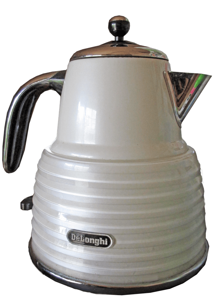 Why You Need An Electric Kettle Kitchen Tool