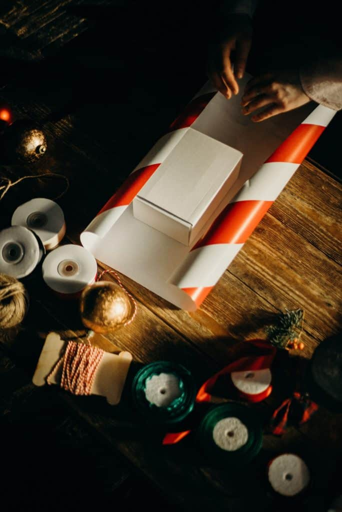 Types Of Food Wrapping Paper And Details