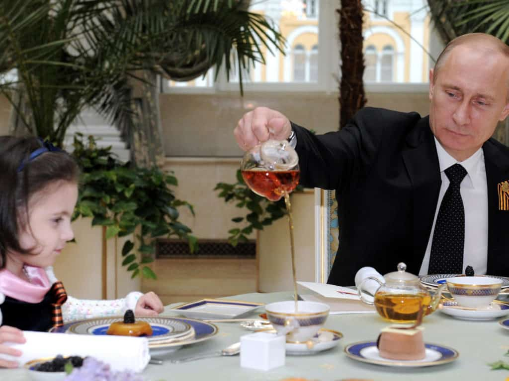 Russian Tea - How To Use It For Diet