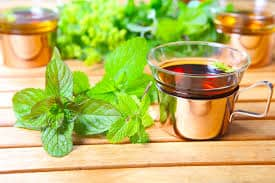Lemon Balm Tea - The Facts About This Remedy